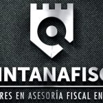 Quintana Fiscal. Corporativa. Gris. Contenedor
