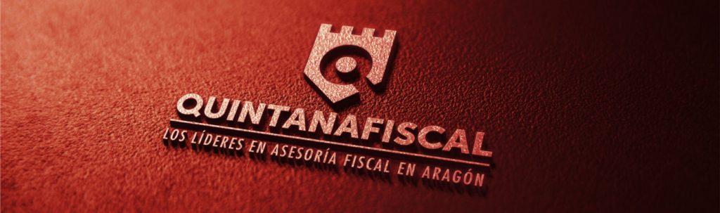 Quintana Fiscal. Corporativa. Rojo. Slider