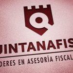 Quintana Fiscal. Corporativa. Rosa. Contenedor