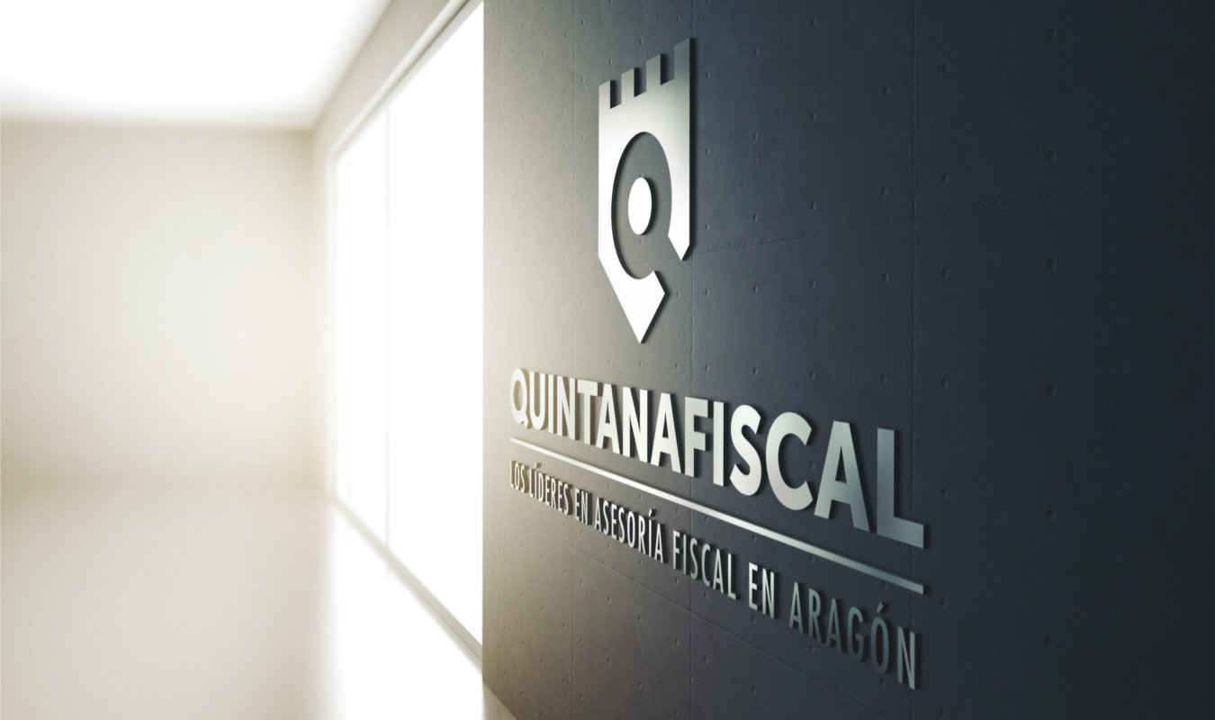 Quintana Fiscal. Corporativa. Pared. Grande