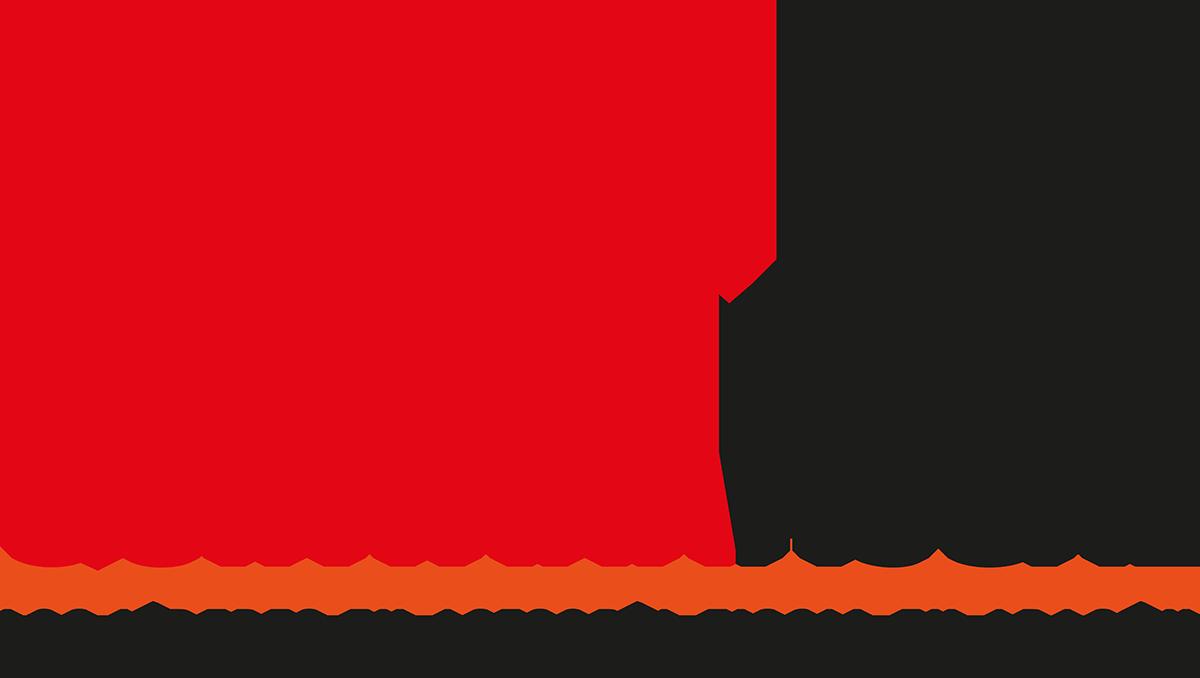 QUINTANA Fiscal. Logo Marca Principal. Gran formato. Transparente