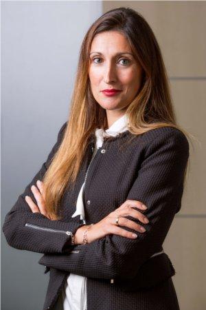 QUINTANA Fiscal. Equipo directivo. María José Echevarría. Socia