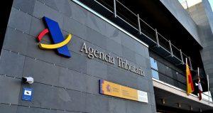 Agencia Tributaria Española
